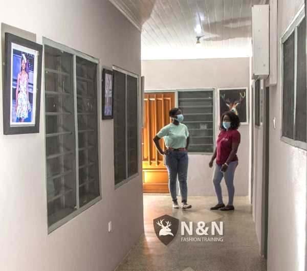 N&N Fashion training